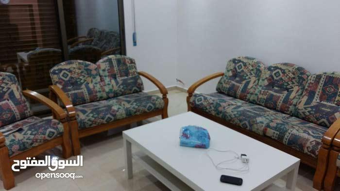 sqm  apartment for rent in Irbid
