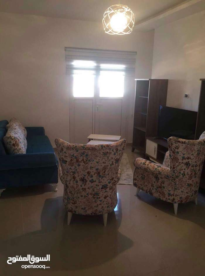 Salah Al-Din apartment for sale with 4 rooms