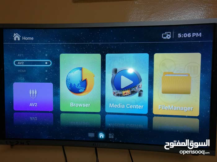 Nikai smart TV for sale