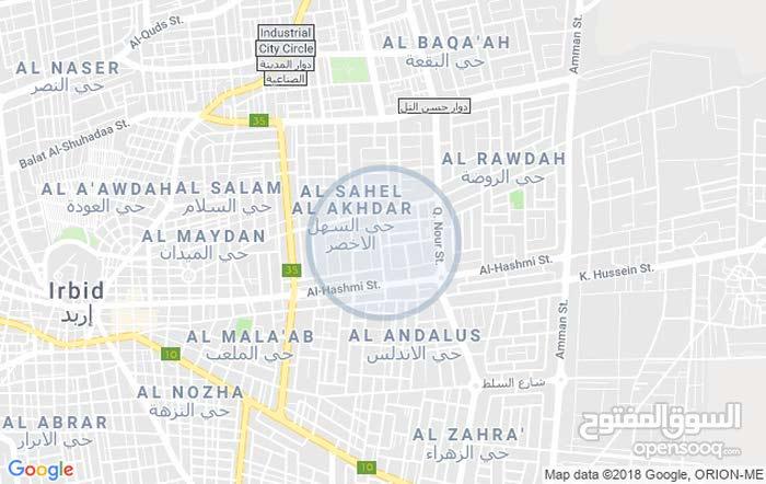 125 sqm  apartment for rent in Irbid