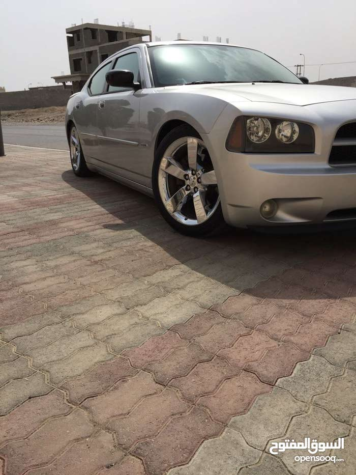For sale 2009 Beige Charger