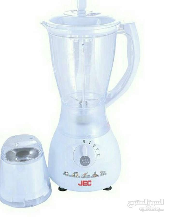 2 in blender +mixer from Jec with warranty