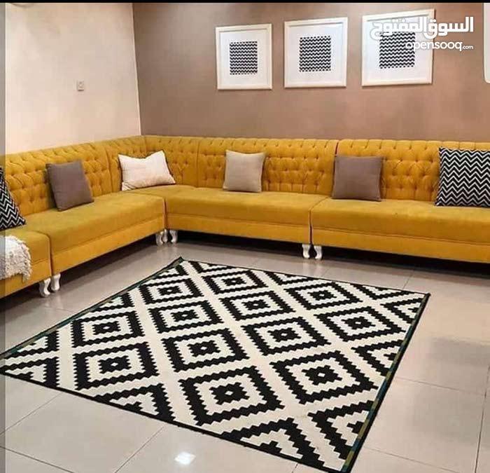 Khamis Mushait – A Sofas - Sitting Rooms - Entrances available for sale