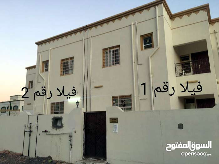 Villa in Nizwa Hayy At Turath  for rent