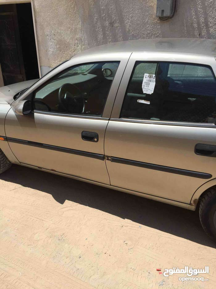 Opel Vectra  For sale -  color
