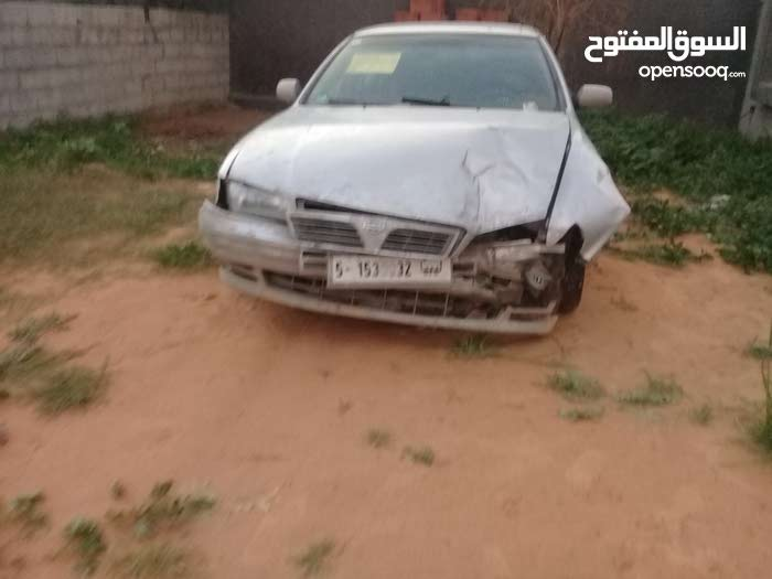 Nissan Maxima car is available for sale, the car is in Used condition