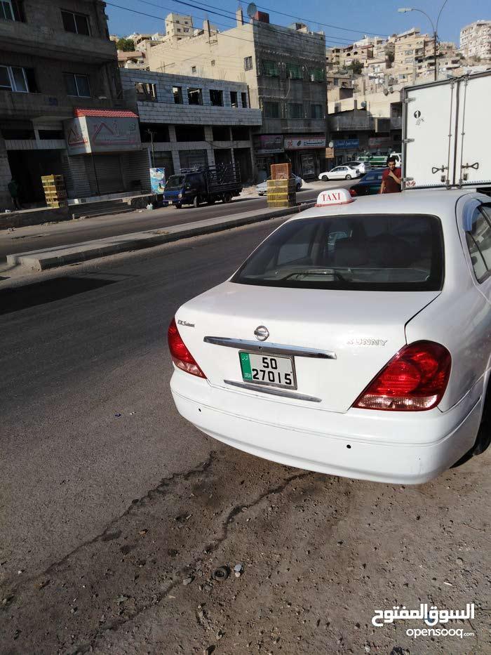 سرفيس على خط عمان رصيقة الزرقاء للبيع