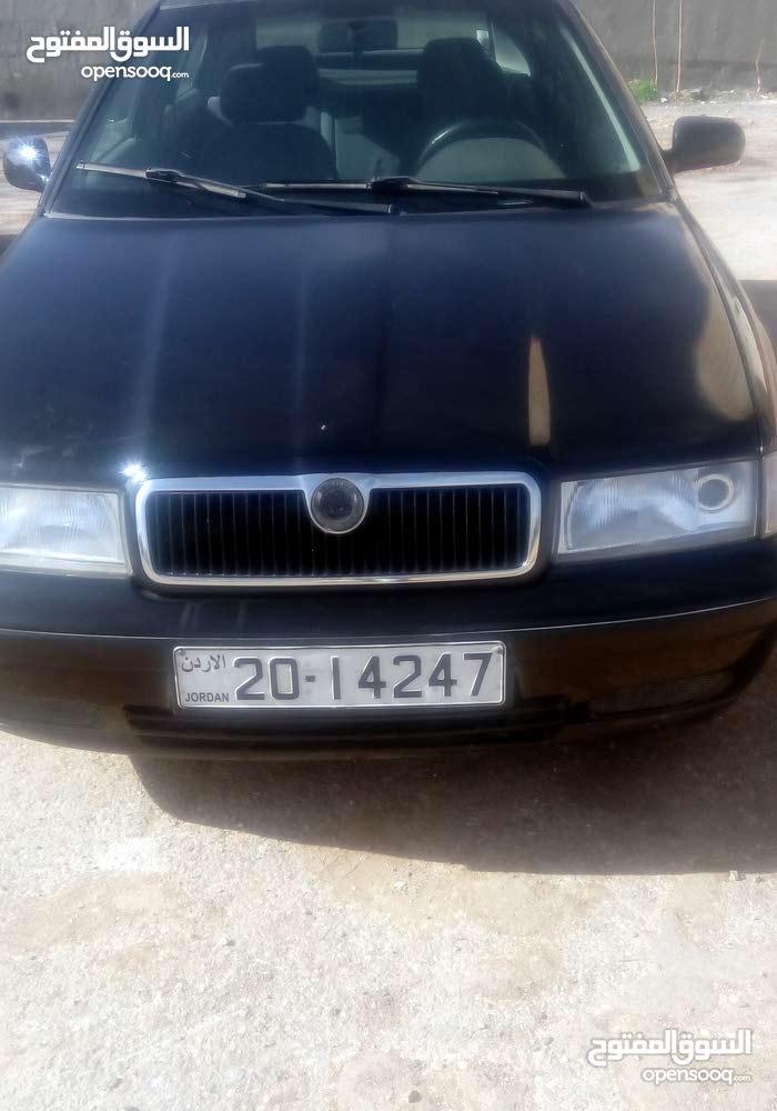 Used Skoda 2000
