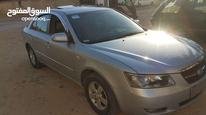 Automatic Hyundai 2005 for sale - Used - Sirte city