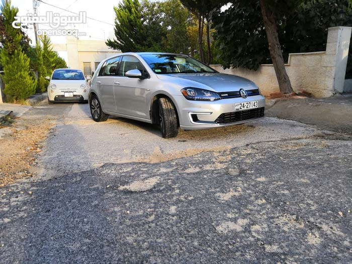 2015 Used E-Golf with Automatic transmission is available for sale