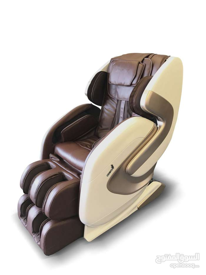 كرسي مساج طبي كامل الجسم 3D