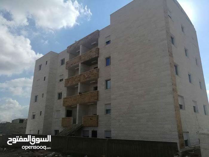 شقق سكنية للبيع في الرمثا خلف مضافة العبد الرزاق ب اسعار مغريه
