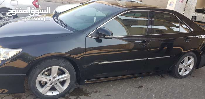 Toyota Aurion 2015 for sale in Al Ain