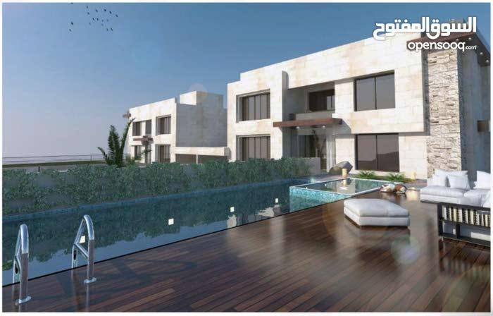 Luxurious 600 sqm Villa for sale in AmmanDabouq