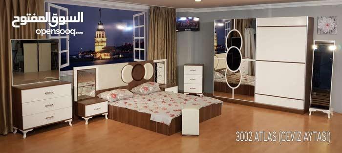 غرف نوم تركي........