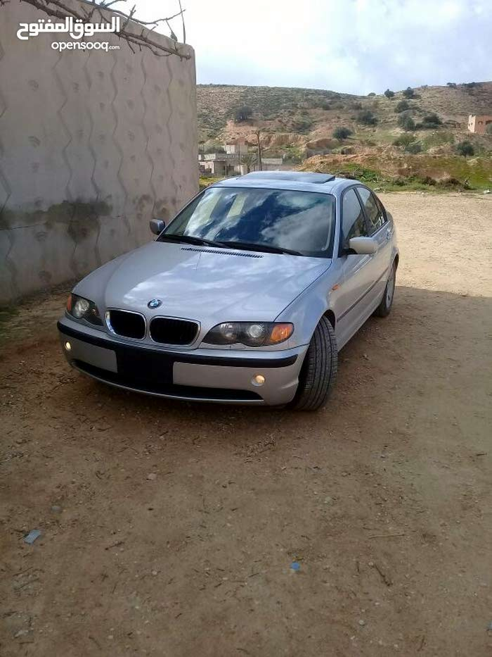 2004 Used 325 with Automatic transmission is available for sale