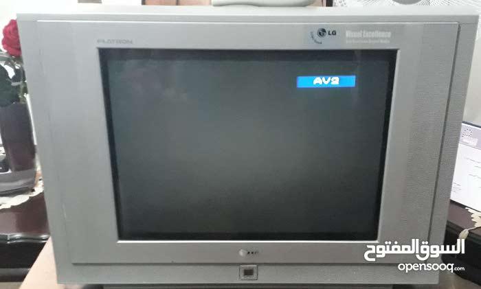 تلفزيون LG  فلات للبيع