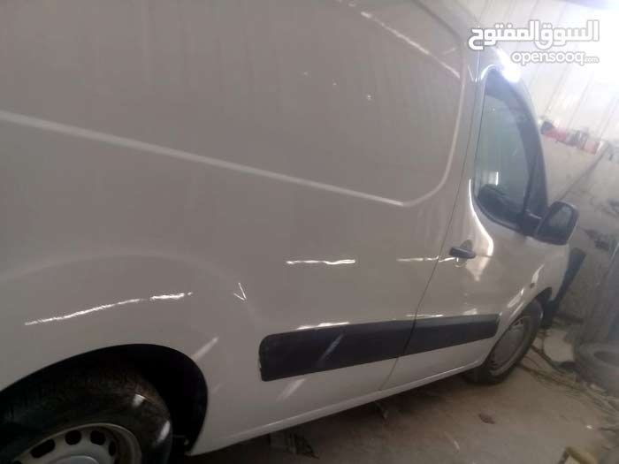 Used Citroen Berlingo in Amman