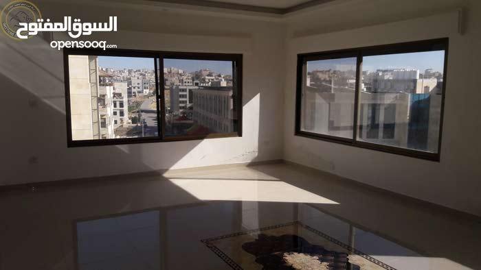 شقة 115م للبيع في خلدا قرب المعارف
