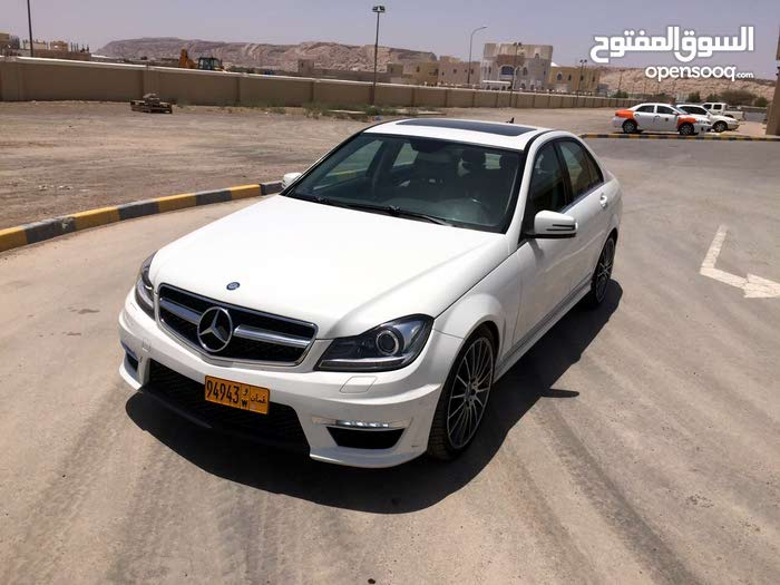 Used 2012 Mercedes Benz C 300 for sale at best price