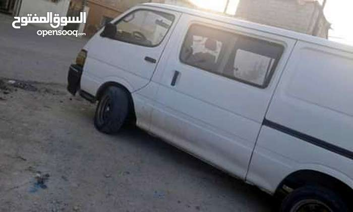 Available for sale! 10,000 - 19,999 km mileage Toyota Hiace 1995 ... ab186a52143