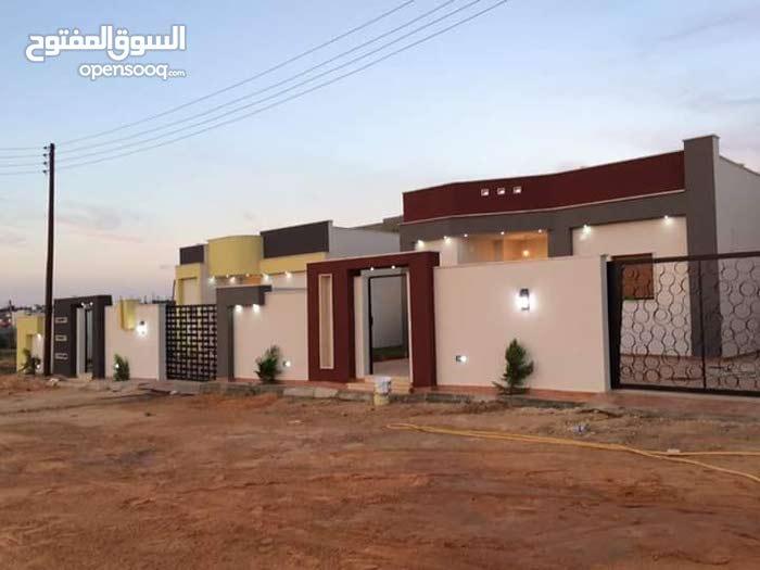 منازل خلف مسجد الكحيلي