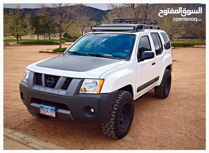 2010 Nissan Xterra for sale at best price