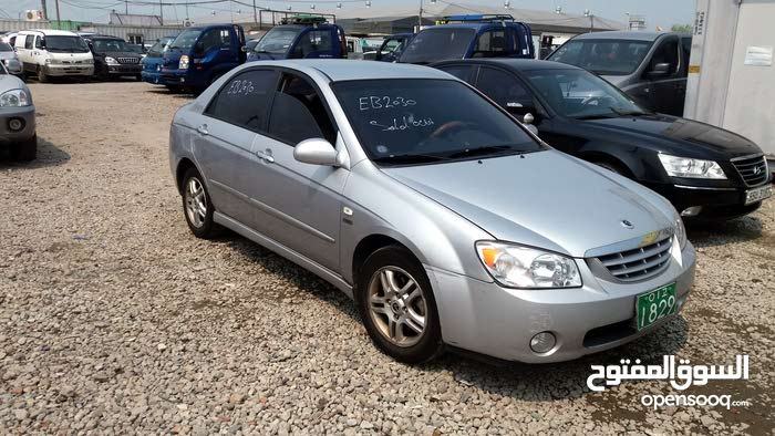 2004 Kia Cerato for sale in Tripoli