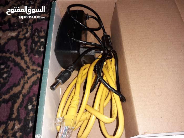 نت DSL مستعمل للبيع معاه العقد