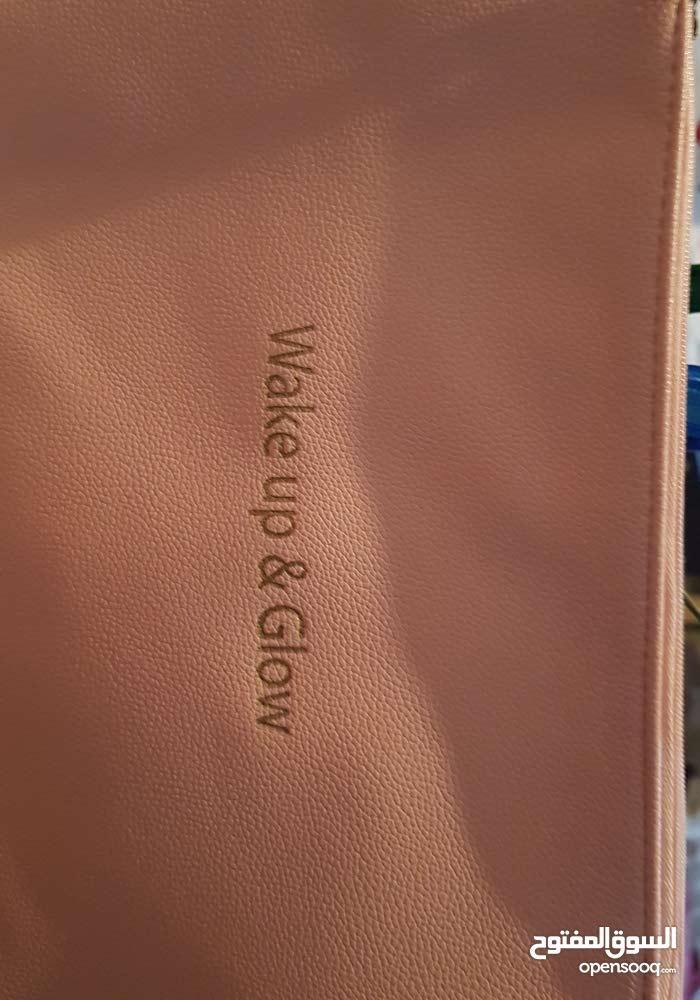 new makeup bag