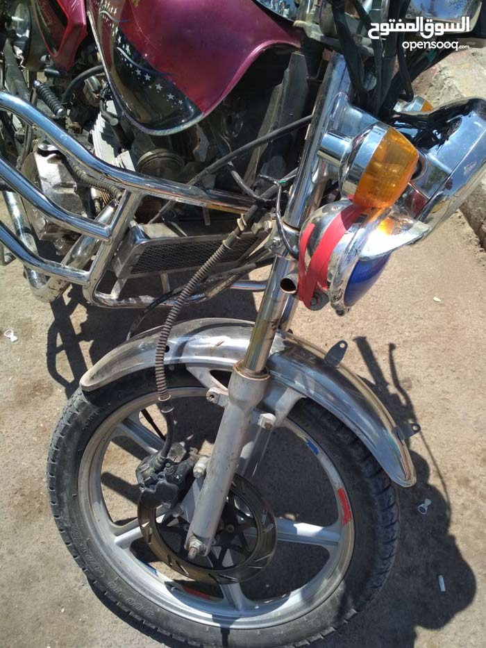 Other motorbike available in Irbid