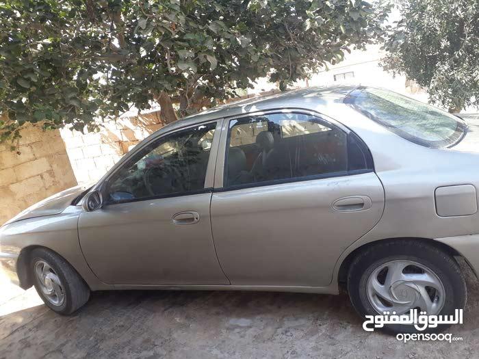 Kia  1999 for sale in Mafraq