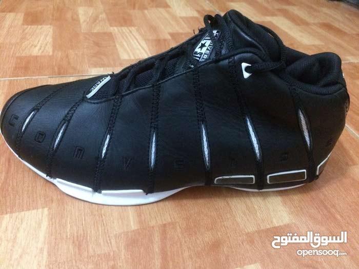حذاء ALL STAR  اسود