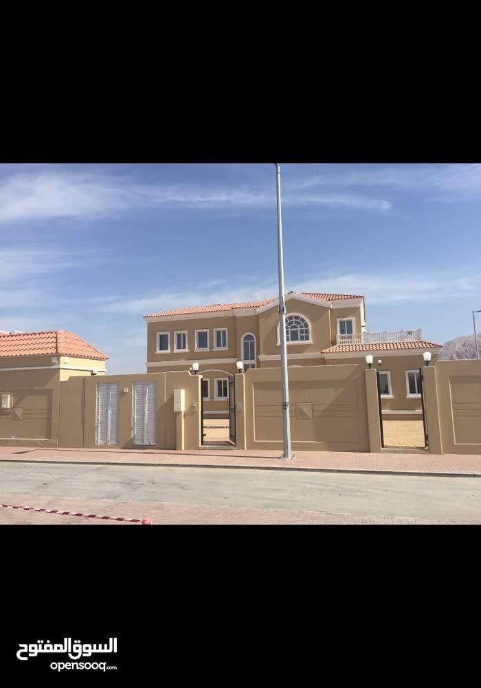 Villa in Abu Dhabi  for sale