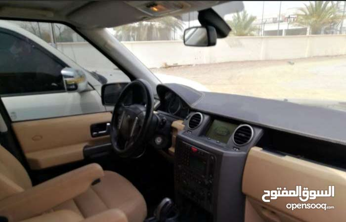 2008 Used LR4 with Automatic transmission is available for sale