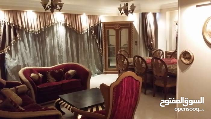 an apartment for sale in Giza Haram