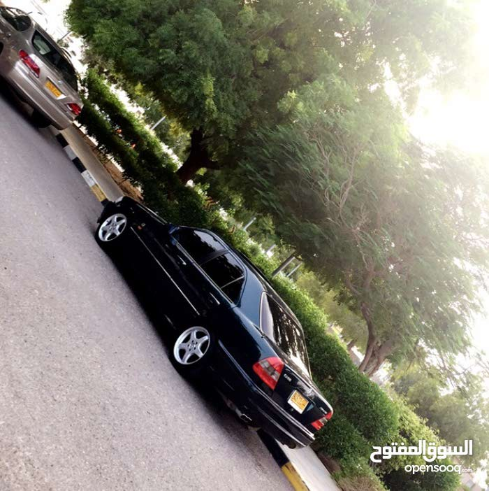Mercedes Benz C 280 1996 For Sale