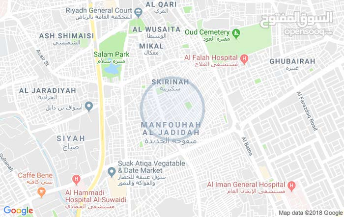 Apartment property for rent Al Riyadh - Manfuhah directly from the owner