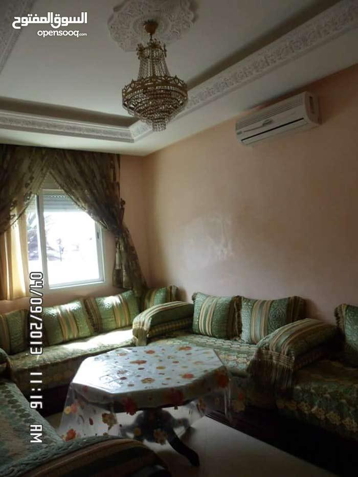 شقة مفروشة للايجار أكادير المغرب