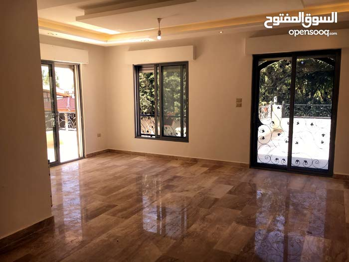 215 sqm  apartment for sale in Amman