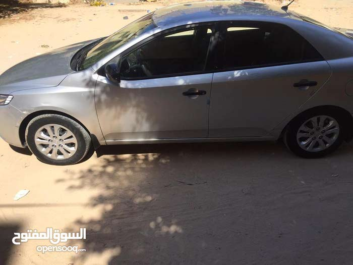 Kia Cerato 2012 for sale in Tripoli