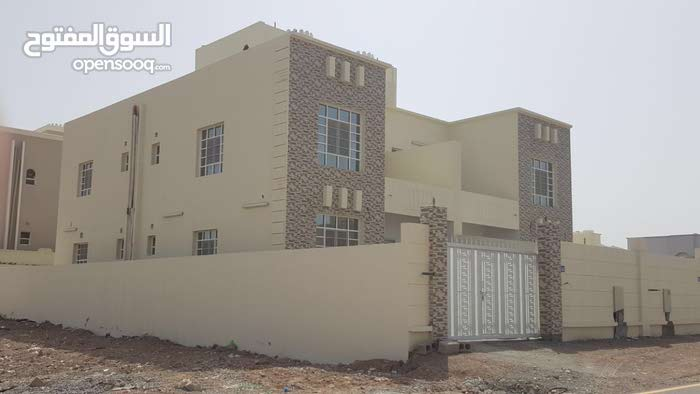 Villa property for sale Seeb - Rusail (Burj Sahwa) directly from the owner