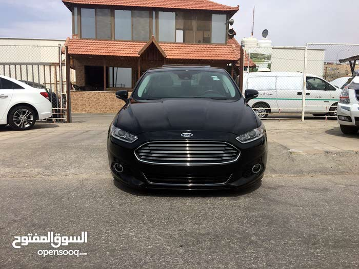 New Fusion 2016 for sale
