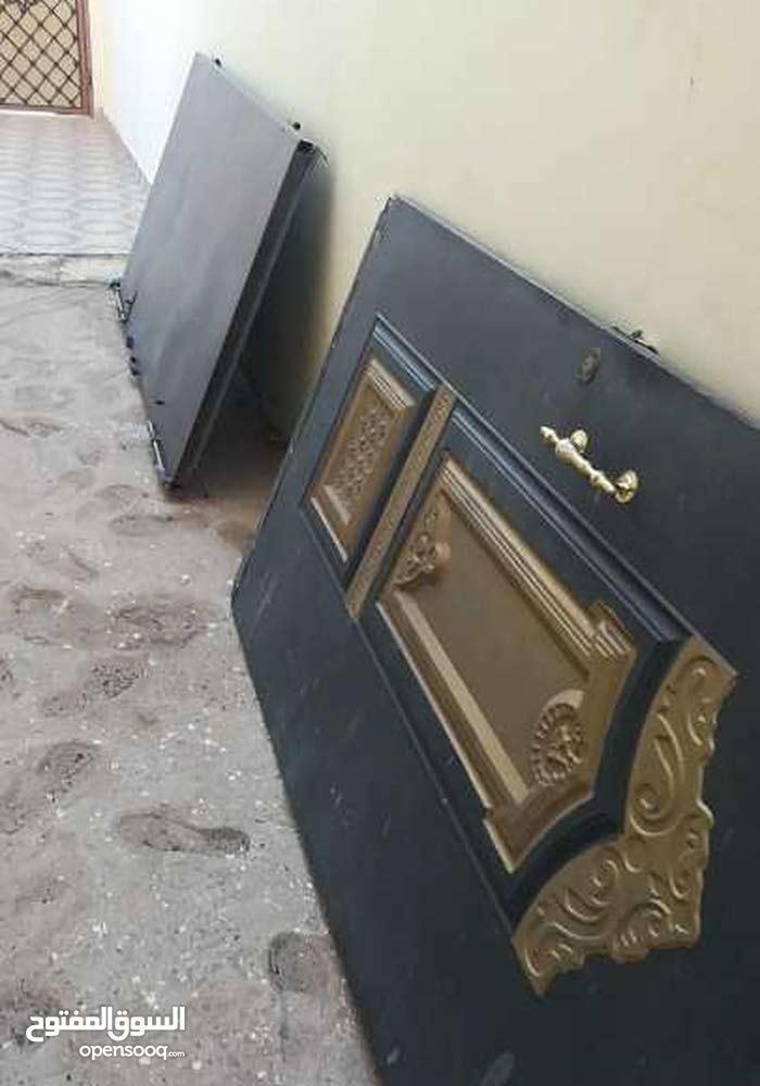 باب عماره حديد