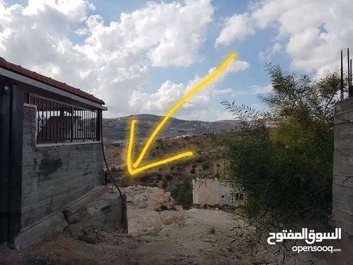 ارض للبيع بمنطقة بيت لحم بالقرب من مجلس قروي بريضعة بجانب مسجد عمر بن عبدالعزيز