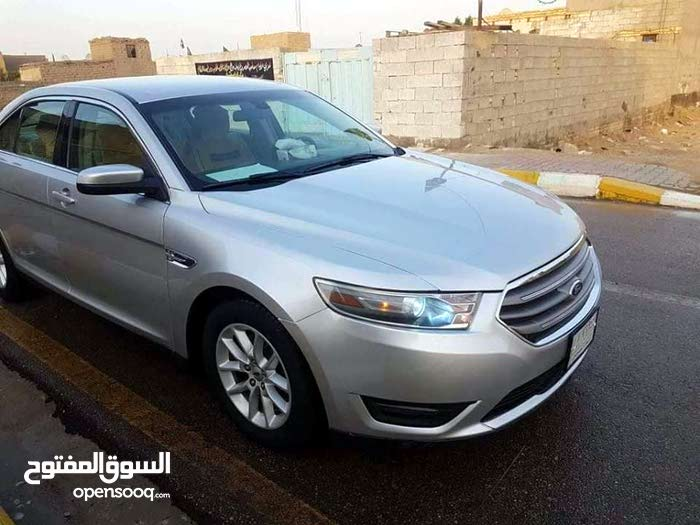 Ford Taurus for sale in Karbala