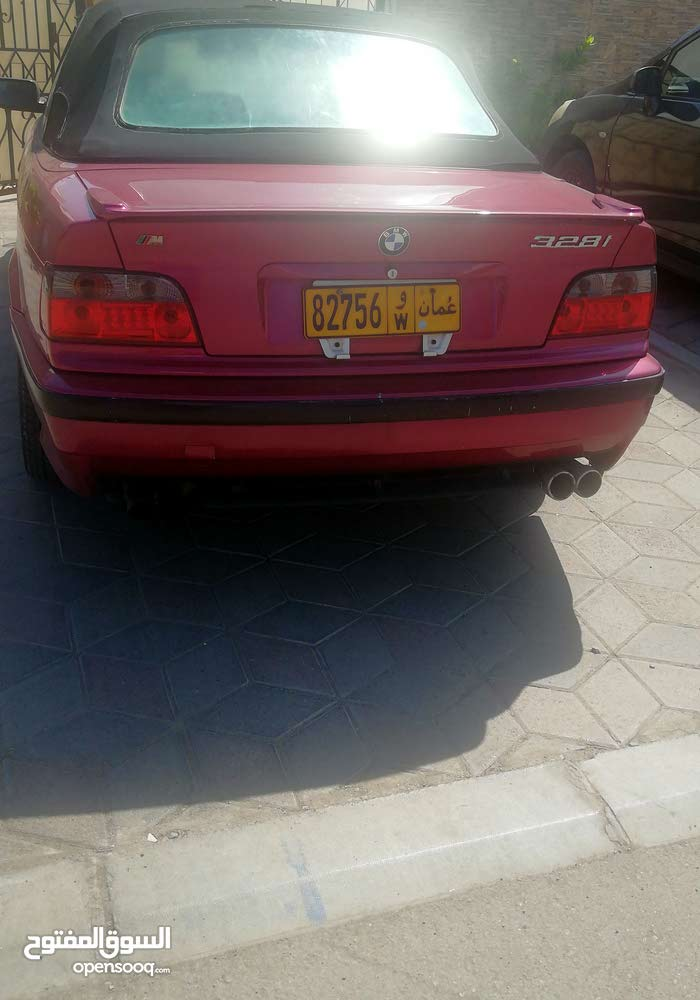 Used 1995 BMW 328 for sale at best price