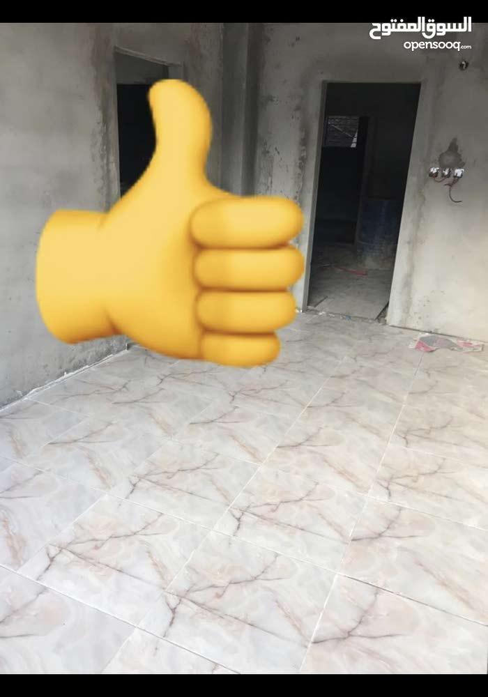 شقة للايجار كريتر شارع اروى 150 دولار