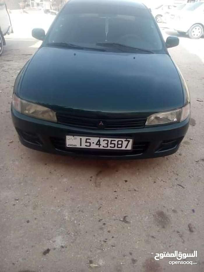1997 Mitsubishi in Mafraq
