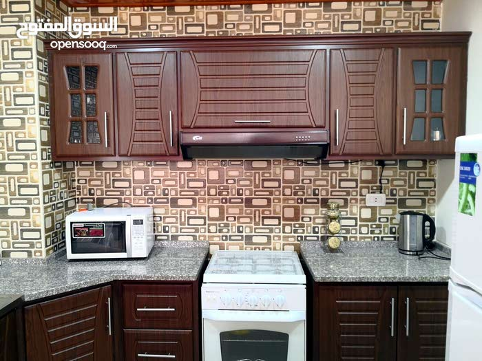 Shafa Badran apartment for sale with 4 rooms